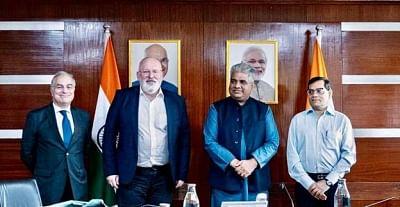 जलवायु संबंधी लंबित मुद्दों को सीओपी26 पर हल किया जाना चाहिए : भारत
