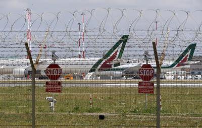 इटली के नए ध्वजवाहक आईटीए ने शुरू की उड़ानें