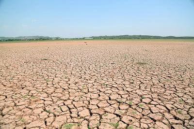 जलवायु परिवर्तन पर संवेदनशील देशों में भारत, पाकिस्तान शामिल