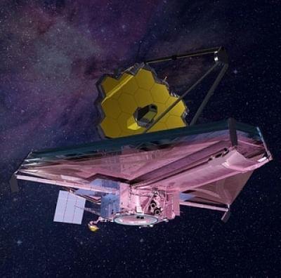 जेम्स वेब स्पेस टेलीस्कोप का नाम नहीं बदलेगा नासा
