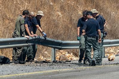 लेबनान ने सीमाओं पर नियंत्रण के प्रयास तेज किए