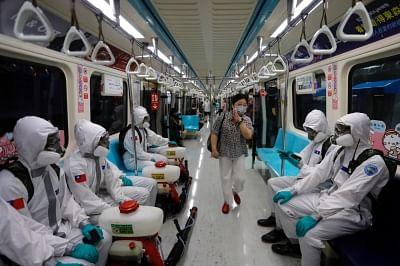 ताइवान में 2 नवंबर से कोविड प्रतिबंधों में दी जाएगी ढील