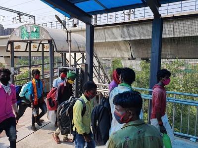 तमिलनाडु शहरी रोजगार योजना को पायलट आधार पर करेगा लागू