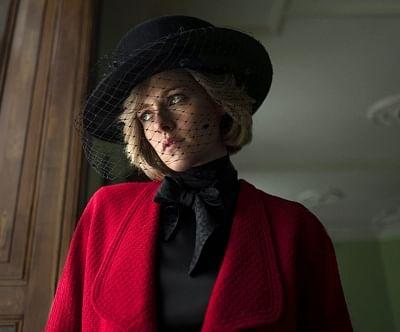 क्रिस्टन स्टीवर्ट का खुलासा : रानी डायना की भूमिका निभाते अविश्वास क्यों महसूस हुआ?