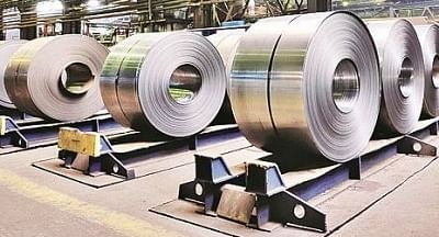चीन के ऊर्जा संकट से भारतीय स्टील, रासायनिक उद्योगों को हो सकता है फायदा