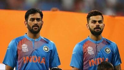 टी20 विश्व कप : धोनी माहौल में वापसी को लेकर काफी उत्साहित हैं : कोहली
