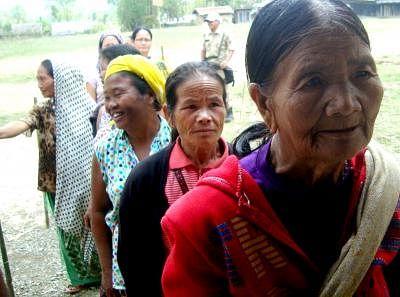 मणिपुर को 2022 तक रहने के तरीके में बदलाव की उम्मीद: सर्वे