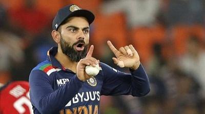 कोहली की नजरें टी20 विश्व कप जीतने पर होंगी : गंभीर