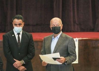 चुनाव परिणामों पर विवाद के बीच इराकी राष्ट्रपति ने शांति का किया आह्वान