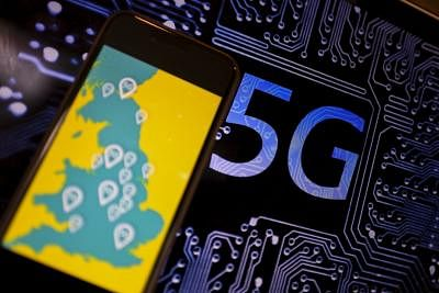 डेल ने भारत में 5जी को बढ़ावा देने के लिए नए दूरसंचार सॉफ्टवेयर, समाधानों का किया अनावरण