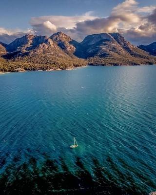 ऑस्ट्रेलिया के द्वीपीय राज्य तस्मानिया के कुछ हिस्सों में 3 दिन का लॉकडाउन लागू