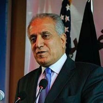 अमेरिका को पूर्व अफगान राष्ट्रपति अशरफ गनी पर दबाव डालना चाहिए था : खलीलजाद