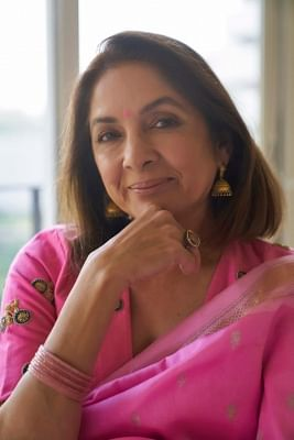 अभिनेत्री नीना गुप्ता ने साझा किए अपने सिंगल मदर के रूप में संघर्ष भरे दिन