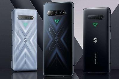 शाओमी का ब्लैक शार्क गेमिंग स्मार्टफोन एचडी प्लस डिस्प्ले के साथ 13 अक्टूबर को होगा लॉन्च