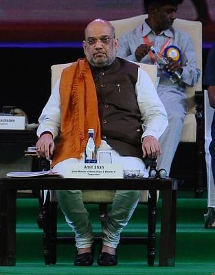 गोवा में डबल इंजन सरकार लाने के लिए भाजपा को वोट दें : शाह