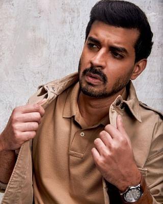 अभिनेता ताहिर राज भसीन को फिल्म 83 के रिलीज का बेसब्री से इंतजार