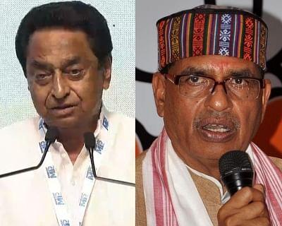 मप्र उप-चुनाव में तमाम पार्टियों के नेताओं ने लगाया अपना पूरा जोर