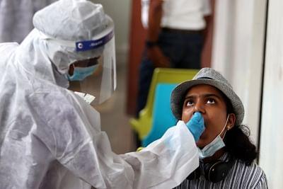 दिल्ली में कोरोना के 31 नए मामले दर्ज, लगातार तीसरे दिन नहीं हुई कोई मौत