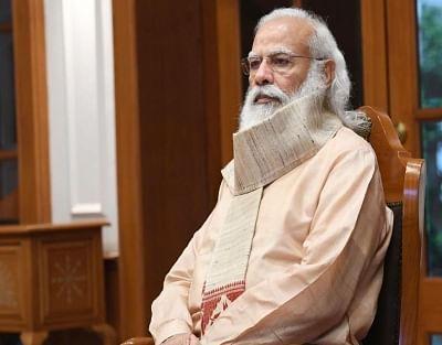 यूपी : वाराणसी में मोदी 25 अक्टूबर को बड़ी रैली को संबोधित करेंगे