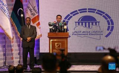 लीबिया ने की राष्ट्रपति, संसदीय चुनावों की योजना की घोषणा