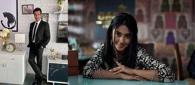रोहित बोस रॉय, ऐंद्रिता रे ने सनक - एक जुनून में अपने किरदारों के बारे में साझा किया