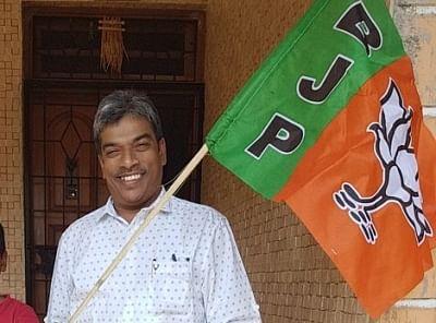 भगवान तय कर चुके है गोवा विधानसभा चुनाव कौन जीतेगा : भाजपा नेता
