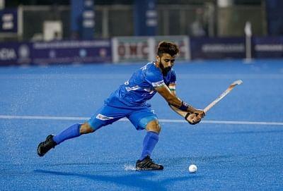 भारतीय हॉकी टीम ने 2022 राष्ट्रमंडल खेलों से अपना नाम वापस लिया