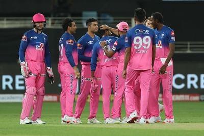 पहला आईपीएल जीतने वाले राजस्थान रॉयल्स के लिए संघर्ष का दौर जारी