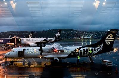 न्यूजीलैंड में कोविड के कारण हवाई परिवहन इंडस्ट्री सबसे ज्यादा प्रभावित