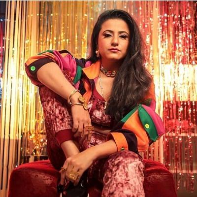 गायिका राशी सूद ने बताया कि मिल माहिया के लिए सोनाक्षी सिन्हा के साथ काम करना कैसा रहा (आईएएनएस साक्षात्कार)
