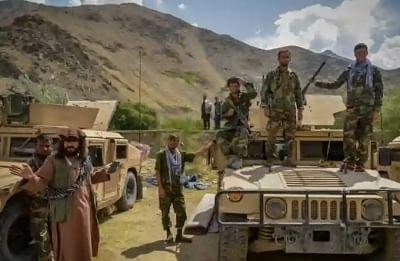 तालिबान मंत्रालय पंजशीर के नागरिकों की हत्या की खबरों की जांच करेगा