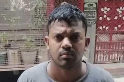 लखनऊ पुलिस ने मुठभेड़ के दौरान बांग्लादेशी बदमाश को मार गिराया