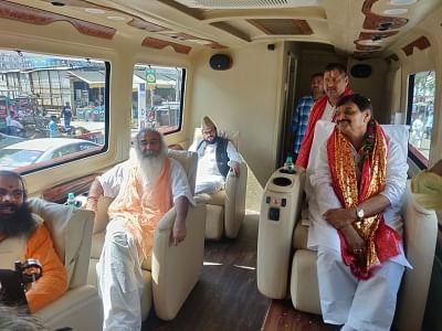 यूपी में शिवपाल और अन्य छोटी पार्टियों के साथ गठबंधन कर सकती है कांग्रेस