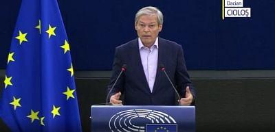 रोमानिया के नामित प्रधानमंत्री ने कैबिनेट लाइनअप को पूरा करने की घोषणा की