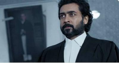 सूर्या की थ्रिलर फिल्म जय भीम नवंबर में होगी रिलीज