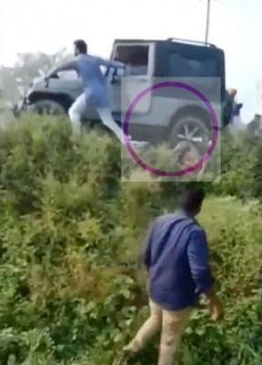 यूपी पुलिस की शीर्ष अधिकारी का दावा, आशीष मिश्रा की जल्द होगी गिरफ्तारी