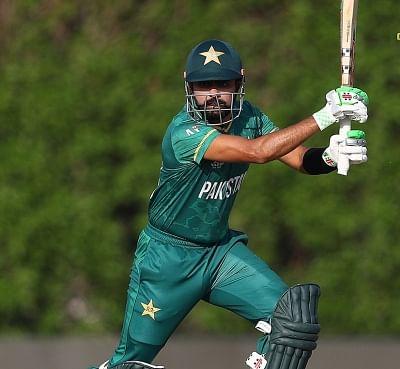 टी20 वर्ल्ड कप (वार्मअप मैच) : पाकिस्तान ने वेस्टइंडीज को सात विकेट से हराया