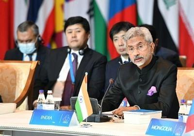 आतंकवाद के खिलाफ एकजुटता को लेकर भारत ने एशिया को दिया संदेश