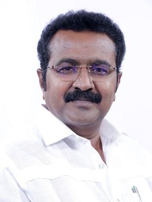 द्रमुक सांसद टीआरवीएस रमेश ने हत्या मामले में किया सरेंडर