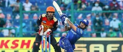 टी20 विश्व कप को देखते हुए आईपीएल के प्रदर्शन को ज्यादा काउंट नहीं किया : रोहित