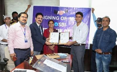 दिल्ली: उत्तरी निगम ने ऑनलाइन डिजिटल भुगतान को बढ़ावा देने के लिए एसबीआई के साथ समझौता ज्ञापन पर किए हस्ताक्षर