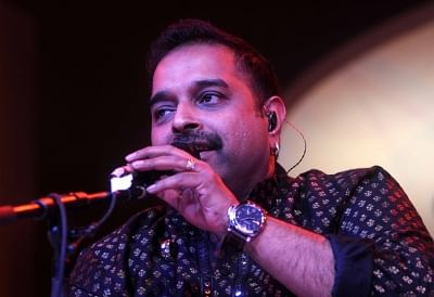 शंकर महादेवन: शो में बच्चे जीत हासिल करने के बजाय, भाग लेने पर ध्यान दें