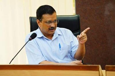 दिल्ली सरकार ने दिवंगत आईएएफ पायलट के परिजनों को दी 1 करोड़ रुपये की सम्मान राशि