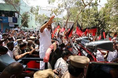 तमिलनाडु में द्रमुक, सहयोगी दलों ने ग्रामीण स्थानीय निकाय चुनावों में बाजी मारी