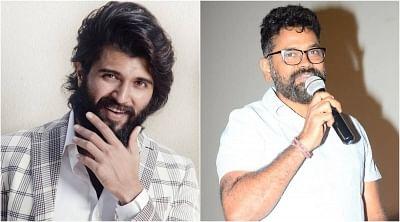 निर्देशक सुकुमार ने आर्य 3 के लिए अल्लू अर्जुन की जगह विजय देवरकोंडा को साइन किया