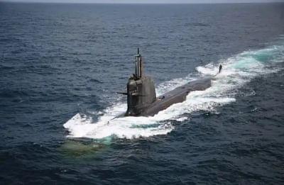 अमेरिकी नौसेना की परमाणु श्क्ति से लैस पनडुब्बी क्षतिग्रस्त