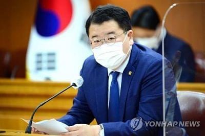 दक्षिण कोरियाई उप विदेश मंत्री सुरक्षा, राजनयिक संबंधों पर बातचीत के लिए यूरोप रवाना