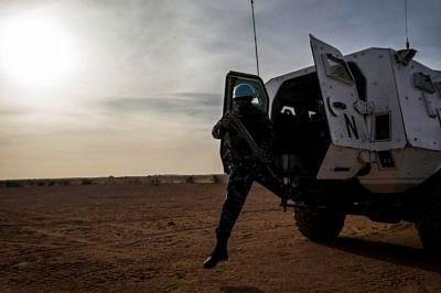 मध्य अफ्रीकी गणराज्य में गबोन शांतिरक्षकों के खिलाफ यौन शोषण के आरोपों की जांच कर रहा यूएन