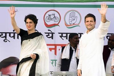 प्रियंका, राहुल को अब लखीमपुर जाने की इजाजत