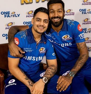 सूर्यकुमार और ईशान भारतीय टीम में शामिल होने के बाद ढीले पड़ गए हैं : गावस्कर